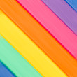 Color diagonal strips background