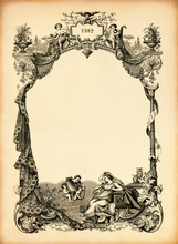 Cadre 1882