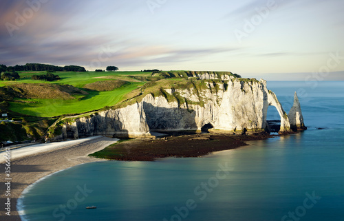 Etretat France Wallpaper Mural
