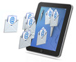 Tablet_email