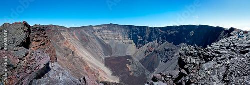 Cratère de la Fournaise - Ile de La Réunion #35669639