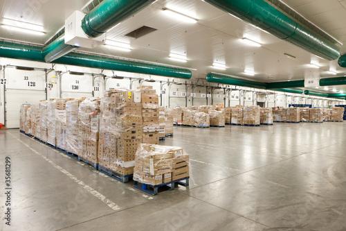 Photo Logistique