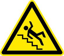 Warnschild Warnzeichen Vorsich...