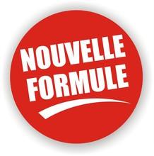 Bouton Nouvelle Formule