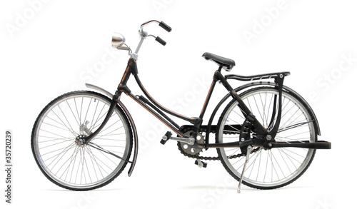 old bike © gdvcom