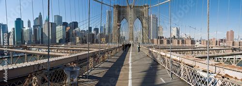 pas-dla-pieszych-brooklyn-bridge-nowy-jork