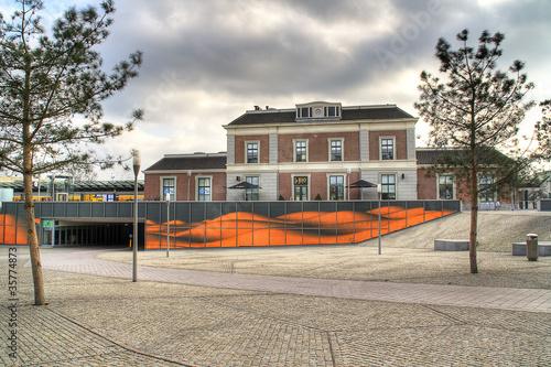 Photo Station Apeldoorn