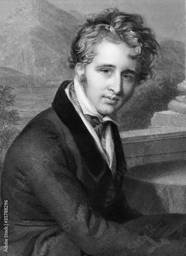 Photo  Dudley Ryder, 3rd Earl of Harrowby
