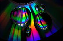 Spectrum Droplets