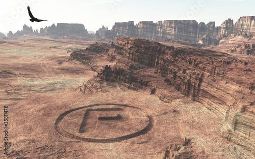 Photo Impossible Geoglyphs