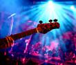 Gitarre in Concert