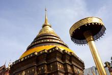 Thailand North Temple