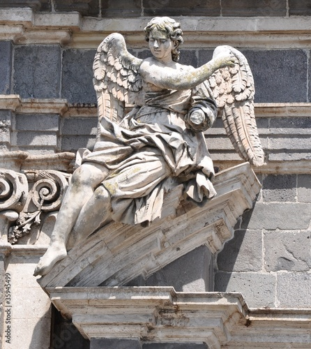 Photo  dettaglio monastero santa lucia Adrano