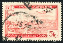 Algiers Harbor
