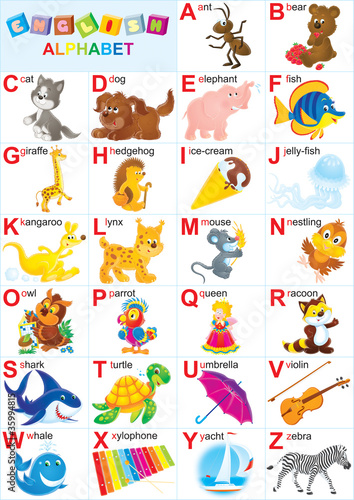 angielski-alfabet-dla-dzieci