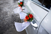 Auto Ślub