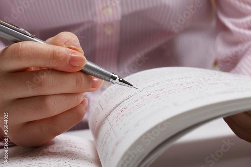 Fotografía  英語の勉強