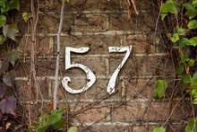 Number 57