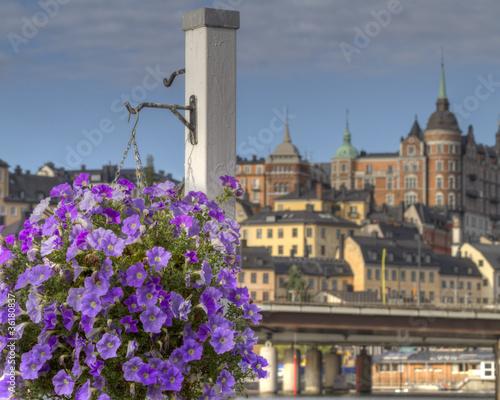 Foto  Stockholm, Sweden
