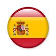Spanien - Button