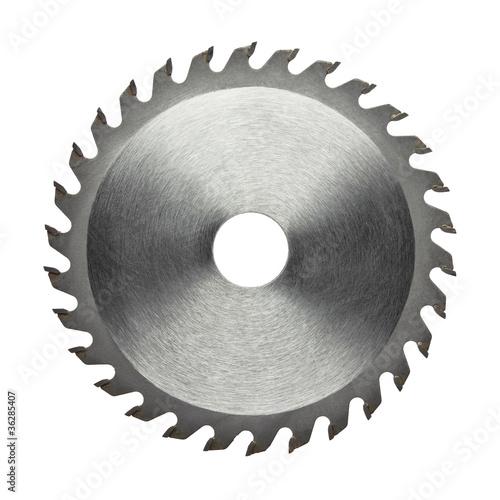 Foto Circular saw