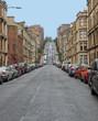 Glasgow hill