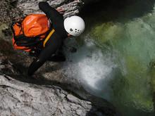 Adrenalin Sport - Canyoning