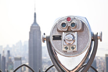 New York Trough Goggles