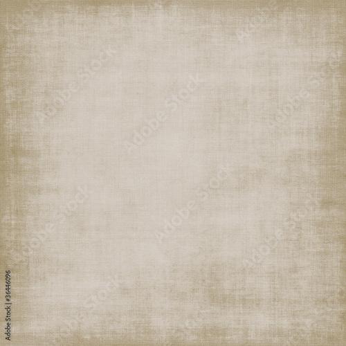 Fotografie, Obraz  old paper parchment texture
