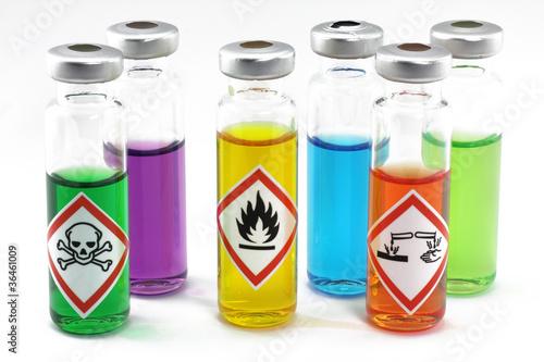 Fotografia  chemie