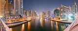 Przystań w Dubaju