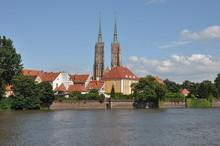Dom Von Breslau, Wroclaw