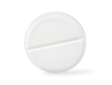 Aspirin Isolated Path