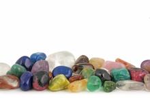 Choice Of Healing Crystals