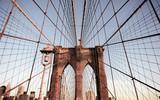 Zwischen den Brücken in Brooklyn