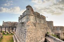 Santiago De Cuba - San Pedro De La Roca Castle
