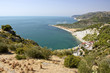 Gargano, Mattinata, coast