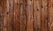 Leinwanddruck Bild - Altes Holzbrett
