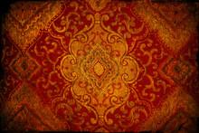 Elegant Brocade Pattern