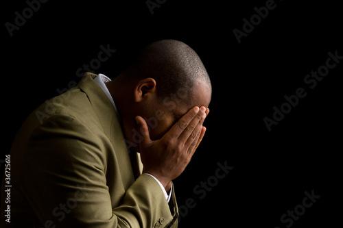 Fotografie, Obraz  Hear me Lord and Answer my Prayer