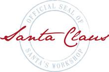 Santa Claus Seal