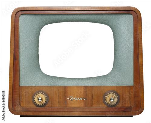 Fotografie, Obraz  TV RAFENA DÜRER