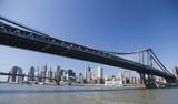 Most Manhattan w Nowym Jorku