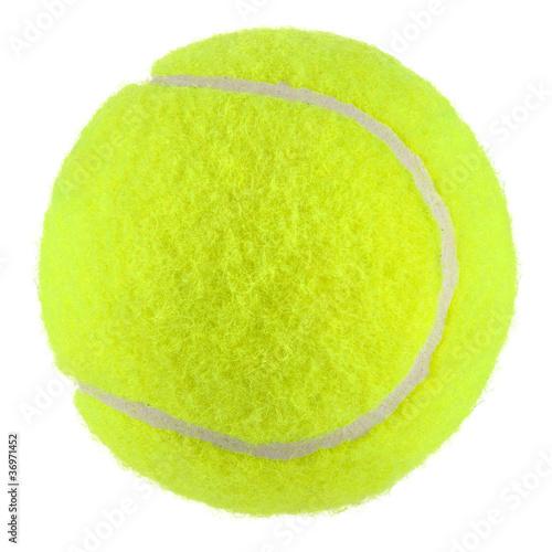 Fototapeta tennisball