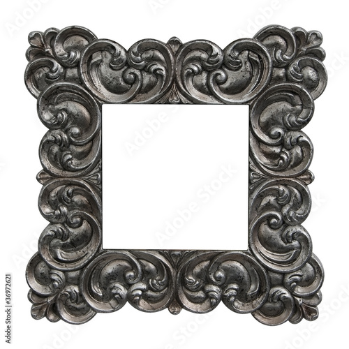 old baroque frame - Buy this stock photo and explore similar images ...
