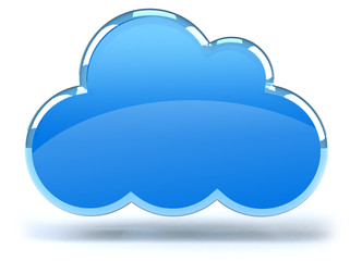 Fototapeta Cloud