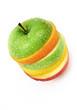 sandwich di frutta
