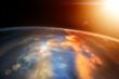 Im Orbit einer fremden Welt