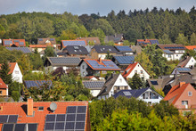 View On Houses With Solar Ther...