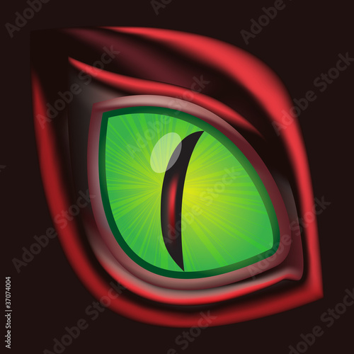 smocze-oko-oryginalna-realistyczna-wektorowa-ilustracja